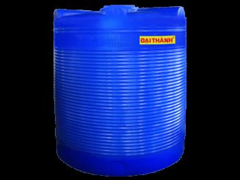 Bồn Nước Đại Thành Nhựa 500 Lít Đứng