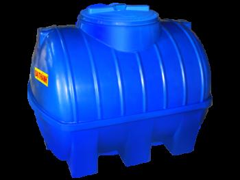 Bồn Nước Đại Thành Nhựa 500 Lít Nằm